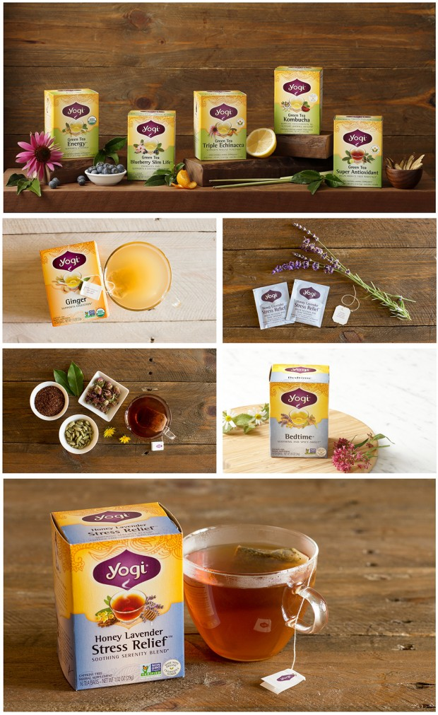 yogi-tea-branding